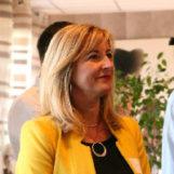 Portrait de Patricia Blouin, directrice de l'administration générale et responsable du secrétariat de direction et Instances CMA